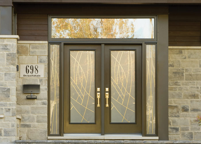 Modern Entrance Systems