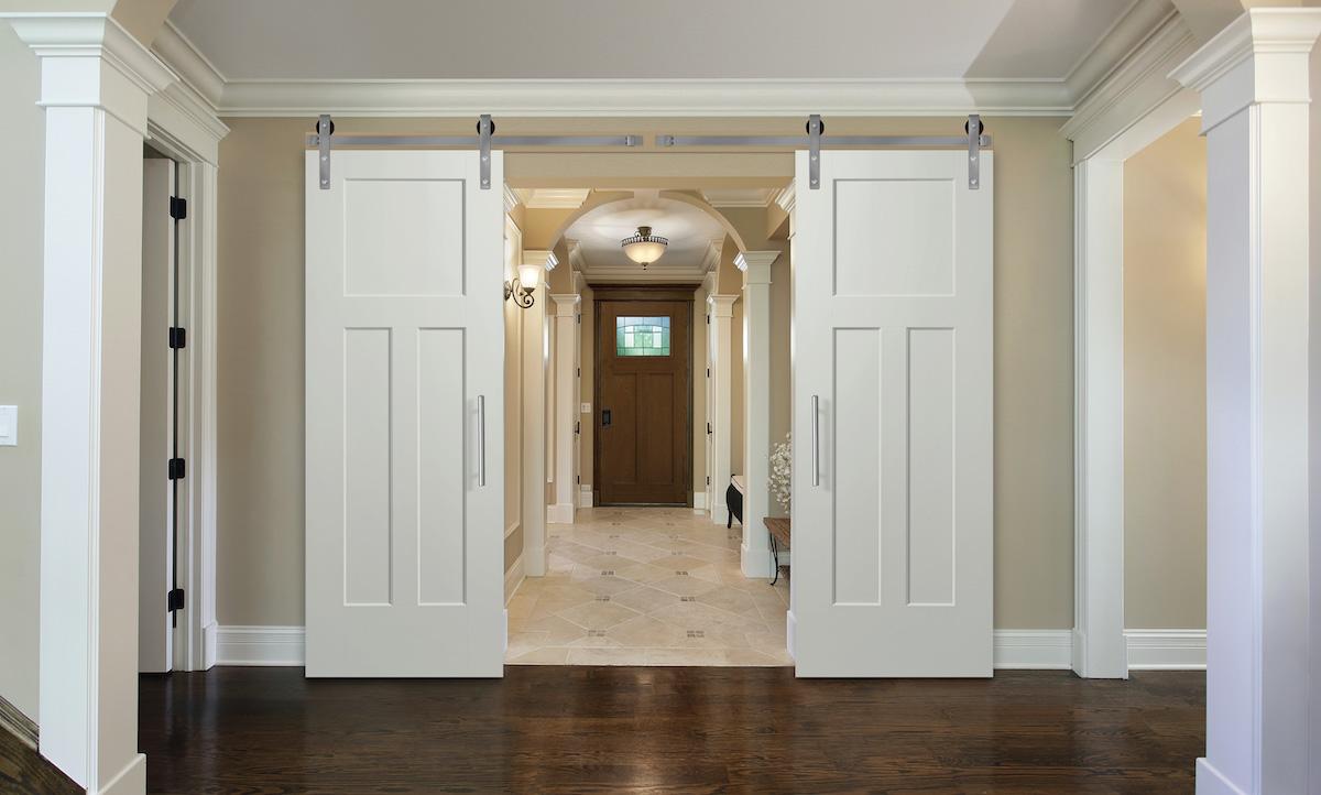 Interior & Exterior Doors